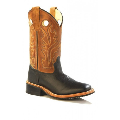 Children's Cowboy Boots-BSC1810