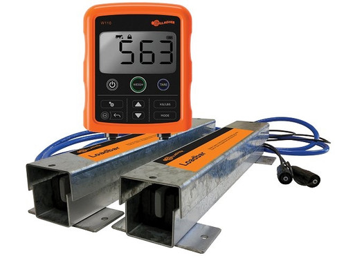 Gallagher Entry Level Scale Package with Platform