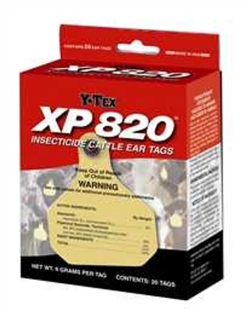 Y-Tex XP820