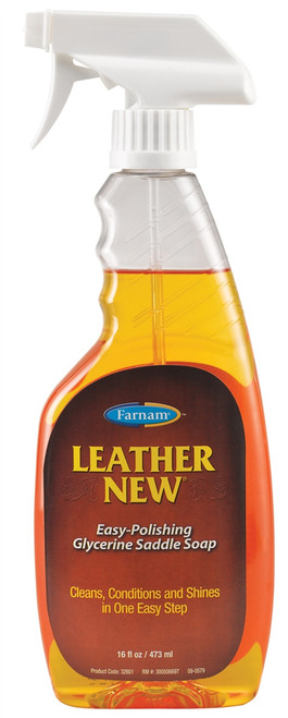 Leather New
