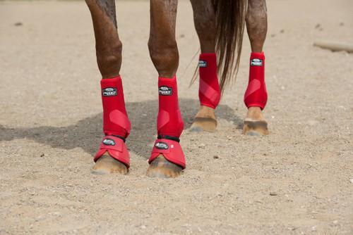 Weaver Prodigy Splint Boots