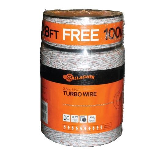 Turbo Wire