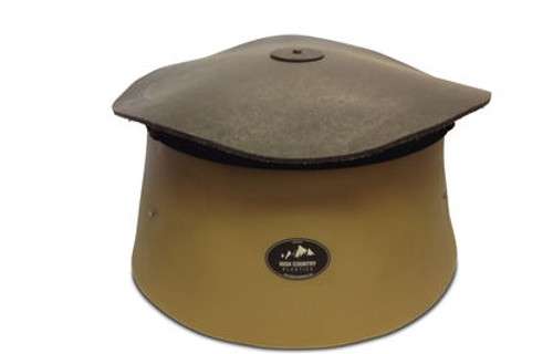 High Country 120# Mineral Feeder