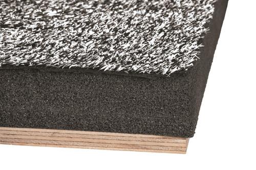 Padded Grooming Chute Floor