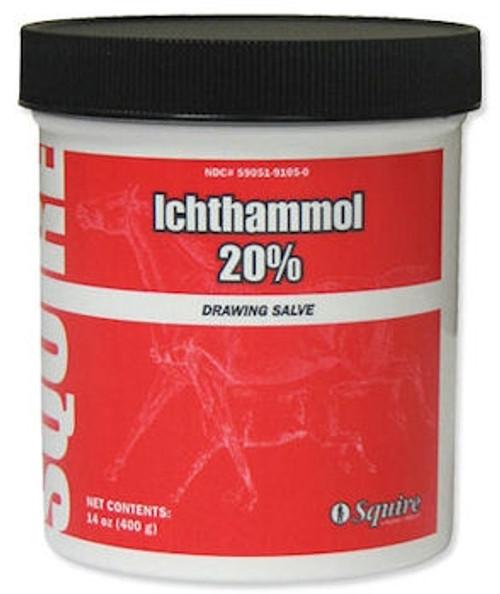 Ichthammol 20%