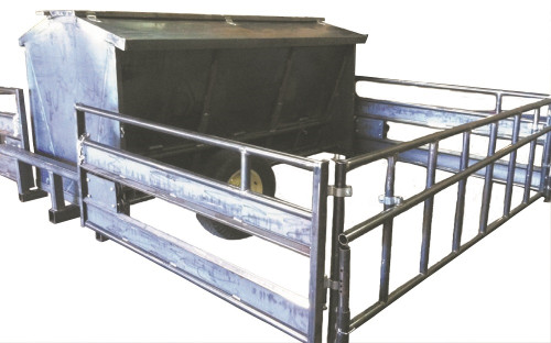 HerdPro Double Sided Creep Feeder