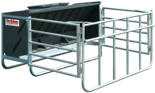 Behlen Calf Creep Feeders