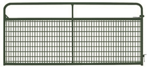 2nds Priefert Economy Wire Filled Gate