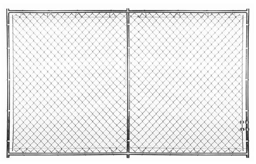 10' Kennel Panel Only