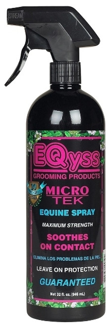 EQyss Micro Tek Equine Spray