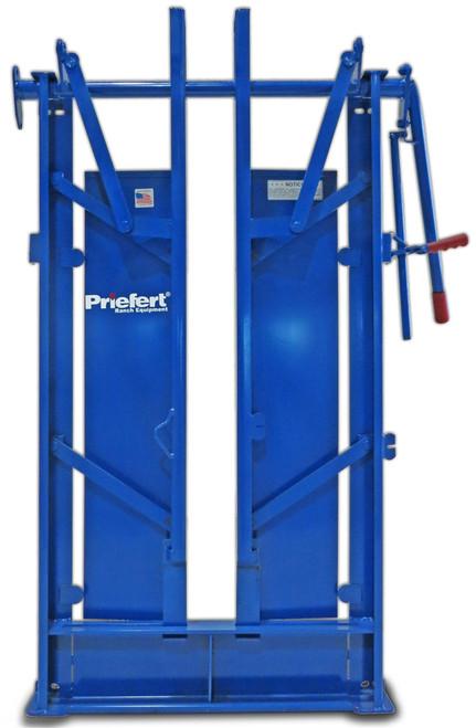 Priefert Model 64 Manual headgate