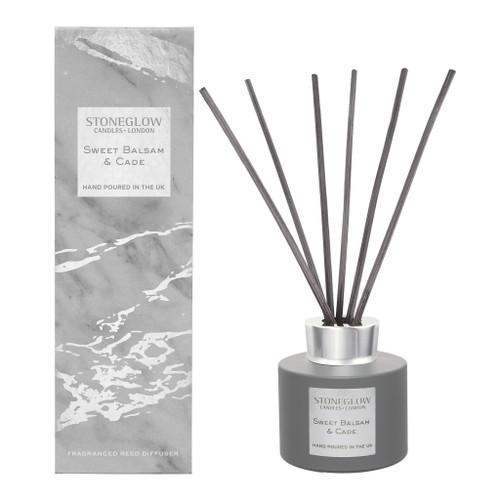 Luna Sweet Balsam & Cade Reed Diffuser