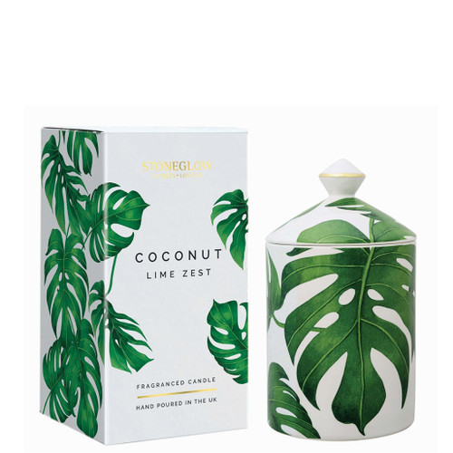 Urban Botanics Coconut Lime Zest Tumbler