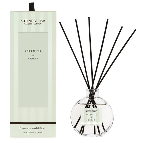 Modern Classics  Green Fig & Cedar Diffuser 120ml