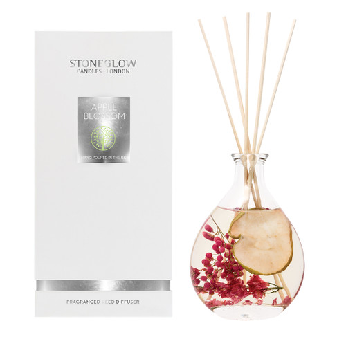 Nature's Gift - Apple & Pear Blossom - Reed Diffuser 180ml