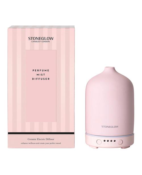 Modern Classics NEW - Perfume Mist Diffuser - Pink