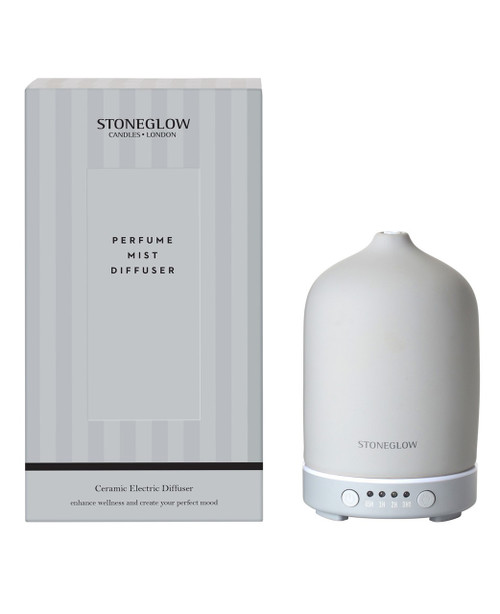 PRE-ORDER FOR NOVEMBER - Modern Classics NEW - Perfume Mist Diffuser - Grey