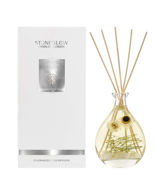 Nature's Gift - Beach Daisy - Reed Diffuser 180ml