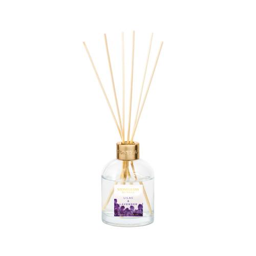 Botanics - Lilac & Lavender - Reed Diffuser 150ml
