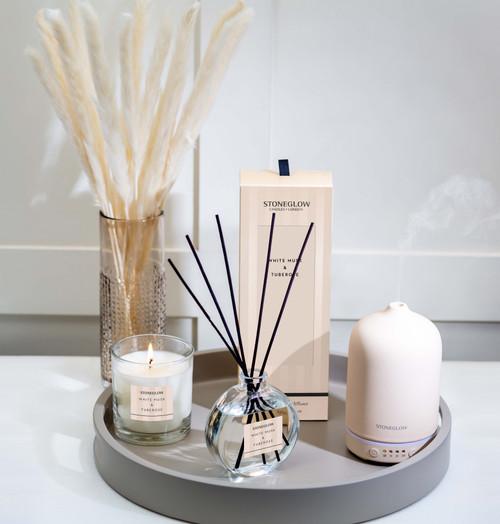 Modern Classics - Perfume Mist Diffuser - Stone