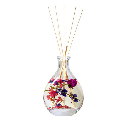 Nature's Gift - Wild Berries & Rose - Reed Diffuser 180ml