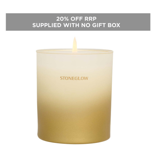 Seasonal Collection - Cinnamon & Orange - Scented Candle (No Packaging)