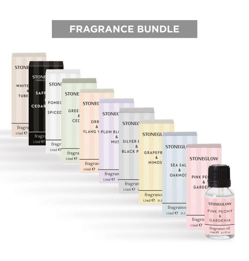 Modern Classics - Fragrance Oil Bundle