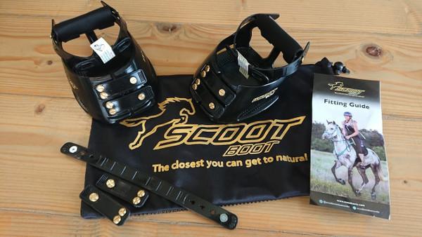 Scoot Boot Slims- Pair