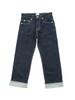 Boys Straight Leg Jean - Organic Cotton