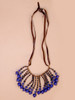 Swift Necklace - Recycled Materials