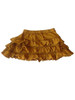 Ruffle Skirt- Organic Cotton