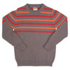 Stripy Sweater -  Organic Cotton
