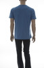 Men's Short Sleeves Pocket Crew Tee - Organic Cotton