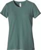 Women's Classic Short Sleeve T-Shirt - Organic Cotton - Sage