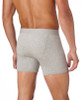 Men's Everyday Heather Grey Boxer Brief - 2 Pack