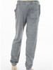 Men's Burnout Wash Jogger Pant - Organic Cotton/Recycled Polyester Blend