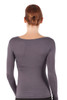 Tree Pose Long Sleeve Tee - Modal