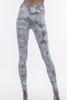 Cyrstal Wash Basic Leggings- Organic Cotton