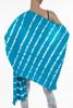 Bamboo Stripe Scarf - Organic Cotton/Modal