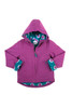 Girl's Organic Cotton GO Coat