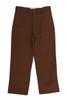 Boy's Organic Cotton Chino Pants