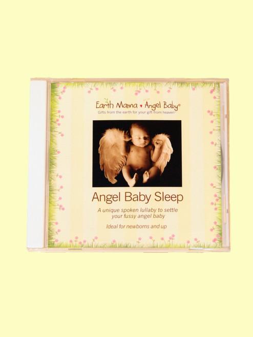 Angel baby Sleep CD