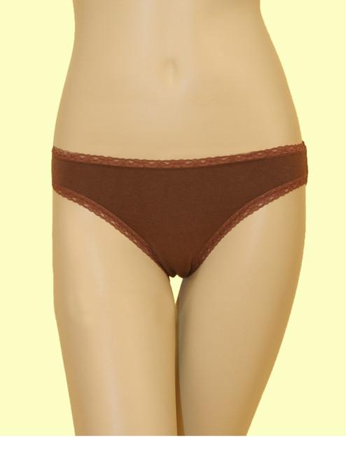 Bamboo Rayon Low Panty