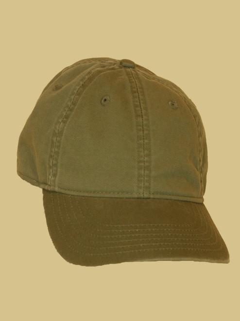Baseball Cap - 100% Organic Cotton