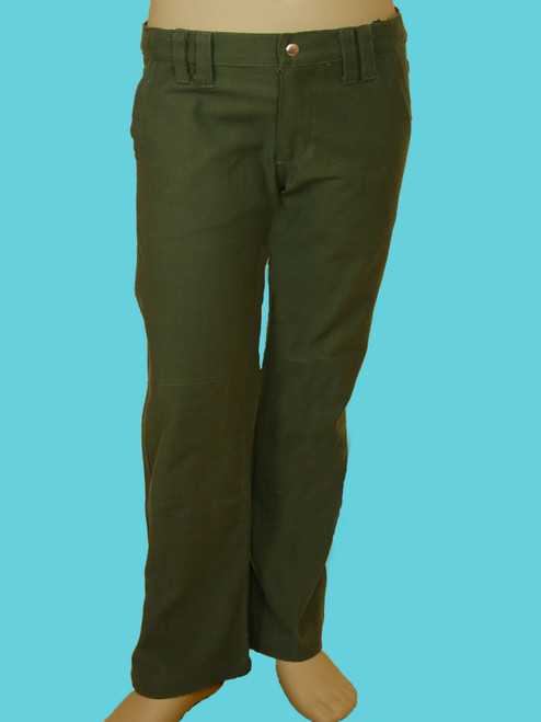 Cadet Pant - Organic Cotton