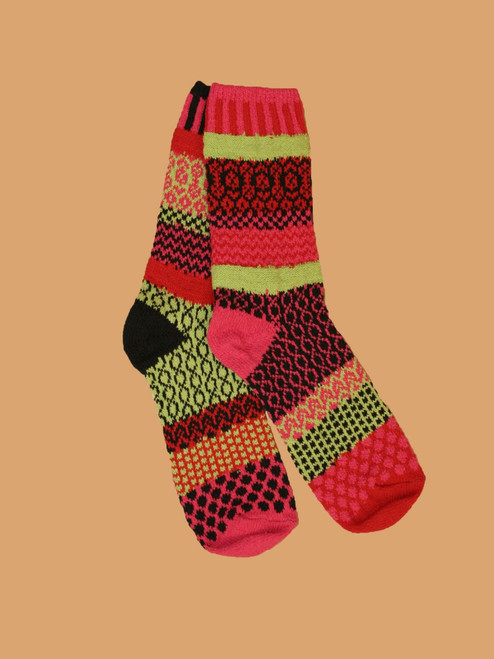 Celeste Socks - Recycled Cotton