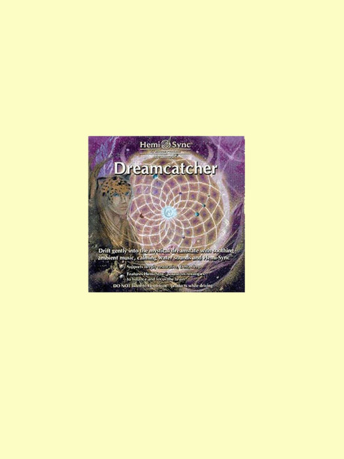 Hemi Sync - Healing Music - Dreamcatcher