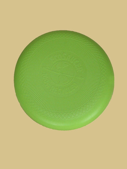 EcoSaucer - Recycled & Environmentally Friendly