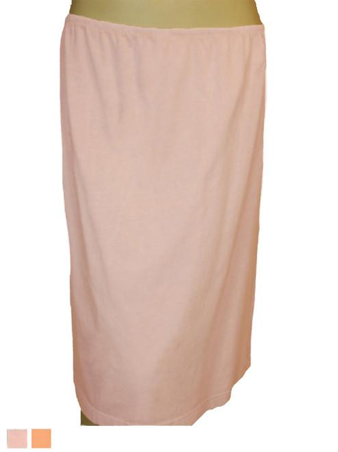 Marbella Skirt . 100% Organic Cotton Jersey - Fair Trade
