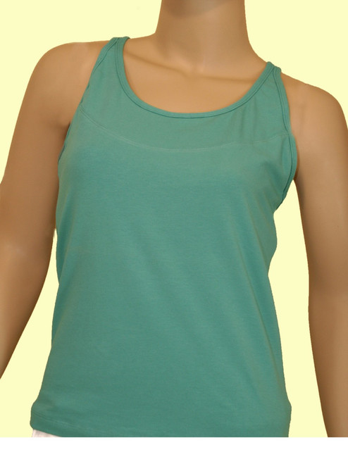 Energy Tank - Organic Cotton